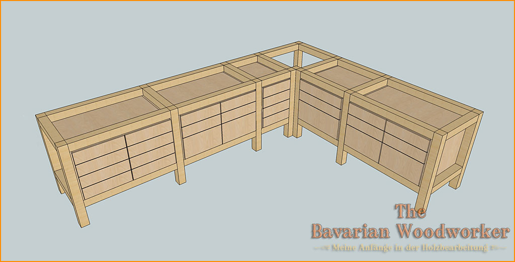 werkstatt teil 3 the bavarian woodworker. Black Bedroom Furniture Sets. Home Design Ideas
