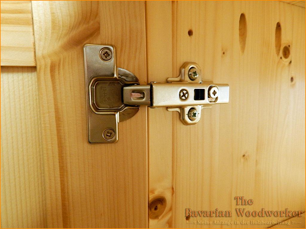 a kastl f r die mama the bavarian woodworker. Black Bedroom Furniture Sets. Home Design Ideas